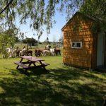 Airbnb Farm Stay